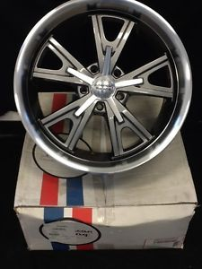 "American Racing ""20"" Staggered Wheels Rims with Tires Chevy Rim Chevrolet Wheel"