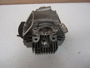 Ducati Pantah Head Belt Drive Engine Motor Cylinder Head Stock