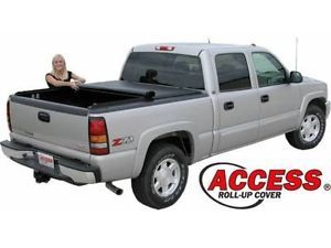 Roll Up Truck Bed Cover