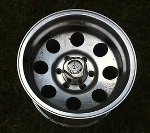 "American Racing 16"" Chevy Truck Wheels"