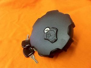 Locking Fuel Diesel Tank Cap Fits Truck Bus Lorry HGV