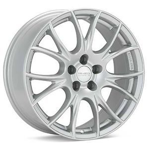 "16"" Anzio Wheels for Mercedes Audi VW"
