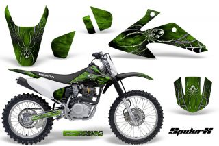 Honda CRF 150 230 08 12 Graphics Kit Decals Stickers SXG