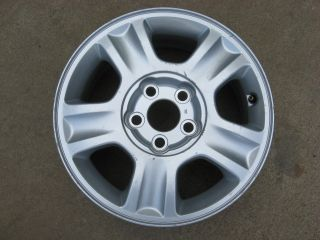 Details about Ford Escape 16 Factory Aluminum Alloy Wheel Rim 2001