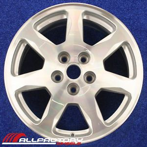"Cadillac cts 17"" 2003 03 Factory Rim Wheel 4566"