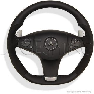 Mercedes E Class Steering Wheel
