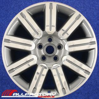 "Land Rover Range Rover Sport 20"" 2012 2013 Factory Wheel Rim PPPC 72237"