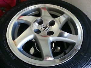 2001 Acura Integra GSR Blades Wheels Rims
