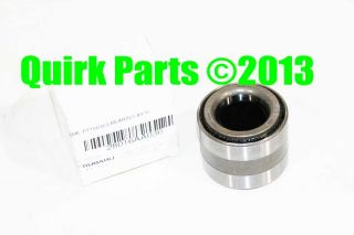 00 07 Subaru Impreza 93 99 Legacy Rear Wheel Bearing Replacement Genuine