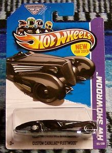 Hot Wheels Rod & Custom