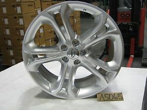 "20"" Ford Explorer Limited Wheels Rims 2011 2013"