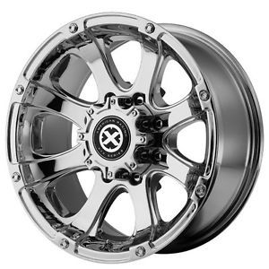 20 inch Chrome Wheels Rims Chevy Silverado 2500 3500 Dodge RAM Truck 8 Lug New