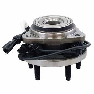 Ford Explorer Ranger Mazda B4000 Wheel Hub Assembly Front 4WD ABS 5XLUG