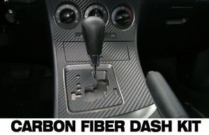 Scion Fr s 13 Up Carbon Fiber Interior Dash Kit Trim Parts Dashboard Panel