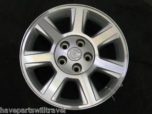 Mazda Tribute 08 09 Alloy Wheel Rim Mag 16x7 64902