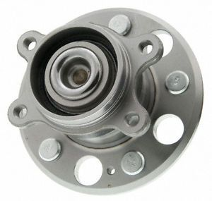 Hyundai Elantra Non ABS 2008 2010 Wheel Hub Bearing Assembly Rear