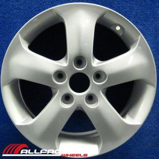 "Hyundai Elantra 16"" 07 09 Factory Wheel Rim 70740"