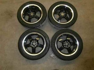 "Motegi Racing 16"" Alloy Wheels Rims Set 4 for Scion"