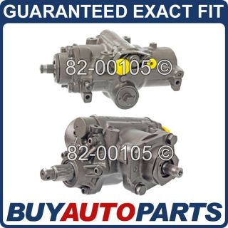 Rebuild Service Power Steering Gearbox Gear Box Mercedes 109 Chassis 280 250