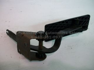 Dodge Pickup Truck Gas Pedal Assembly 53009303