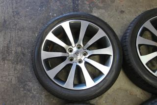 Details about RANGE ROVER SPORT 20 AUTOBIOGRAPHY FACTORY OEM WHEELS