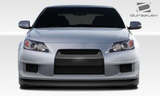 11 13 Scion TC GT R Duraflex Front Body Kit Bumper