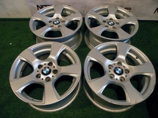 "17"" BMW Factory 3 Series Wheels 318 323 325 328 330 Tires E90 E92 E36 E46 Z3"