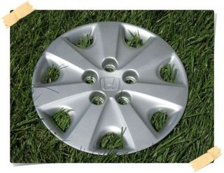 "15"" Honda Accord 2003 2004 Factory Wheel Cover Stock Hubcap Hub Cap 55058 A"