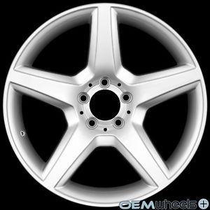"18"" Sport Wheels Fits Mercedes Benz AMG W220 S430 S500 S600 S55 S63 S65 Rims"