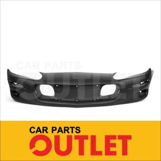 98 02 Chevy Camaro V6 Z28 SS Front Bumper Cover Assembly Replacement Primed New