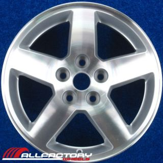 "Chevy Cobalt 16"" 2007 2008 2009 2010 Rim Wheel 5269"