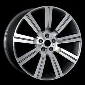 "20"" Stormer Style Wheels Rims Fit Range Rover Sport Supercharged"