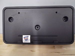 2007 2013 Ford Expedition Front License Plate Bracket Genuine Ford Parts