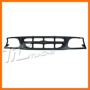 1995 2001 Ford Explorer Sport Expedition Grille Grill New Front Body Parts