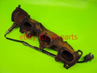 Acura RL Legend Right Exhaust Manifold Headers Oxygen Sensor O2 02 18110 P5A 000