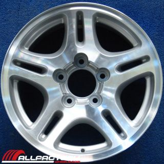 "Ford Expedition F150 Pickup Truck 17"" 2000 2001 2002 2003 Wheel Rim 3467"