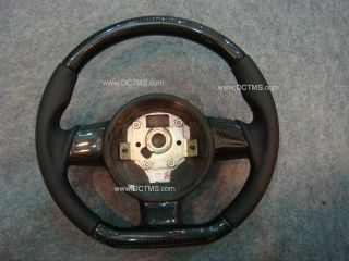 Lamborghini Gallardo Sport Carbon Steering Wheel
