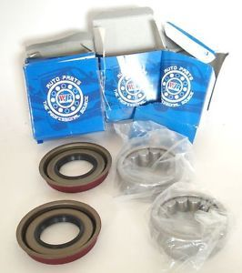 GMC Envoy Rear Wheel Bearing Seal 2002 2009