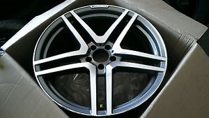 2010 Mercedes S550 AMG 20inch Wheels Rims 2007 2008 2009 2010 2011 2012 2013