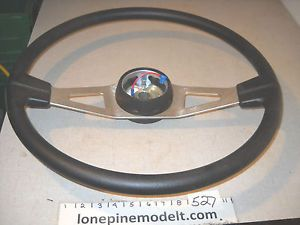 Volvo Custom Steering Wheel 20 inch 3975735 Semi Truck