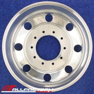 "Ford F550SD Superduty 19 5"" 2007 2008 Factory Wheel Rim Rear 99364"