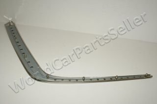 93 95 Mercedes Benz E W124 Bumper Cover Trim Right Side