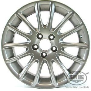 Volvo S80 Alloy Wheels