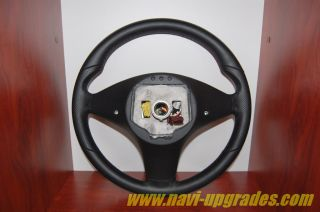 Genuine Mercedes Benz MLF Steering Wheel with Airbag CLK W207 E Class W212