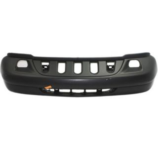 Mercedes Benz ml Front Bumper