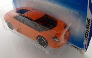 Hot Wheels Lamborghini Murcielago