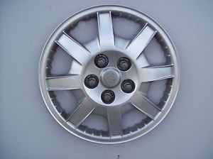 "Buick Rendezvous Hubcap Wheel Cover 2002 2003 2004 2005 16"" Factory 1152"