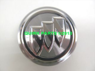 "2000 2014 Buick 2 625"" Wheel Center Cap Brand New Genuine 9595011"