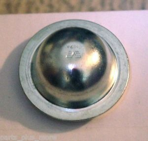 Wheel Bearing Dust Cap Cover GMC Buick Pontiac Oldsmobile More 53 19mm