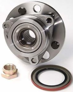 Olds Cutlass Ciera 1983 1993 Front Wheel Hub Bearing